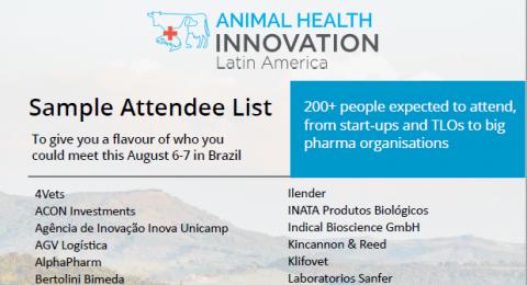 Animal Health LatAm 2019 | Kisaco Research